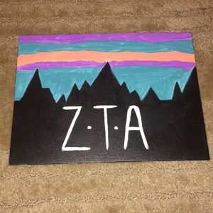 zeta tau alpha canvas